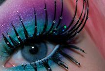 Make up <3(: / by Erica Romero