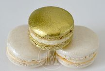 French Macarons / by Cake Central