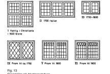 House terminology
