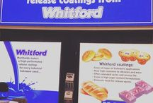 News from Whitford