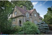 Chestnut Hill Homes and Architecture / Discover the beauty of this Philadelphia neighborhood