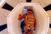 2001 A Space Odyssey / L'Odyssée de l'espace - Pictures Making Off