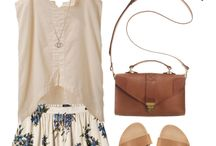 Spring fashions for teens / by Judy O'Donnell