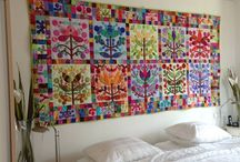 Lolly pop quilt