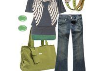 Fashion / by Lori Johnston
