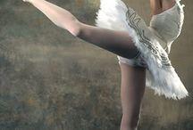 Dança & Ginástica
