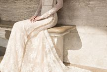 Wedding Dresses / Stunning bridal gowns I absolutely adore!