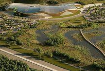 Architecture / Architecture & Design from Calgary