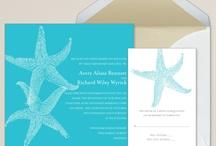 Invitations / Wedding invitations
