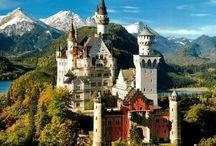 Viagens inesqueciveis / Lugares de belissima natureza onde vale a pena visitar pelo menos uma vez na vida!