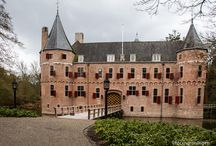 Kastelen, Burchten, Ruines en Chateaus / kastelen groot of klein