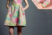 dress and nail