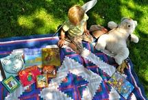 Summer Fun Ideas / by Robyn LaBare
