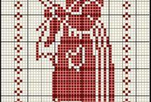 Cross stitch patterns 2