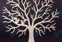 Διακοσμητικα δεντρα  _  Ornamental trees