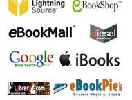 Global Book and Ebook Distribution