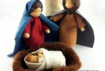 Seizoenstafel Kerst & Winter*
