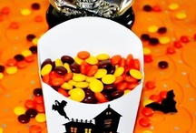 Halloween / by Donna- Glamorous Sweet Events
