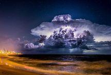 Clouds / Clouds - nature