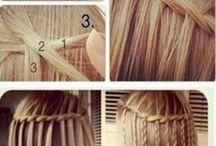 Peinados / Peinados lindos