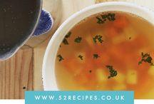 Gut Healing Recipes