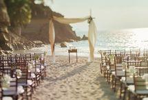 Resort Wedding / リゾートウェディングシーン