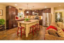 Kitchens / DB Homes Kitchens