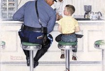 Norman Rockwell / American Artist