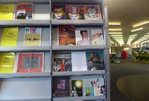 Library Displays / Displays which have featured in our library