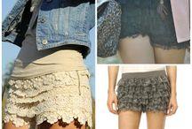 Pants -ideas