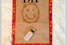 Babies - Communication / Experiences & ideas to help babies develop communication. VEYLDF / by Monika Brown