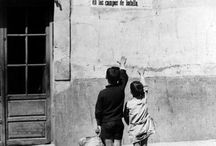 Spanish vintage pictures