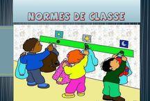 NORMES DE CONVIVENCIA