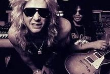 Duff N' Slash