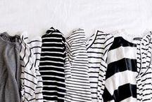 Luźne#Koszulki#Paski