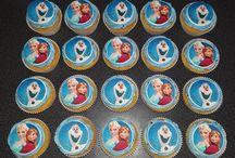Cupcakes (Gemaakt door Sweet like Ashley)