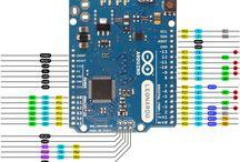 Arduino applications