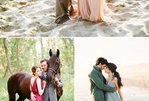 Pre-Wedding Ideas