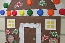 Classroom-back to school themes / by LeeAnn Caldwell