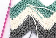 Crochet merche