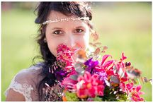 Inspiration Bohemian Wedding