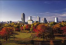 Little Rock, Arkansas / Photos from Little Rock, Arkansas