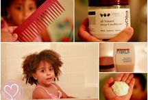 Kids Haircare/Styles