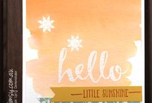 Sale-A-Bration 2016 / Projects created by Cheryll using Sale-A-Bration 2016 products. http://www3.stampinup.com/ECWeb/ItemList.aspx?categoryid=120600&dbwsdemoid=4004153