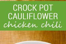 paleo  recepten met  bloemkool