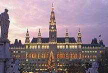 Luxury Apartments Vienna