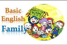 my family / engels