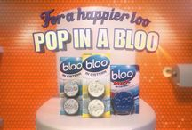 Bloo Loo / TV campaign for Jeyes Bloo Loo commissioned by WARL