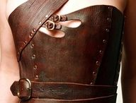 Love for leather