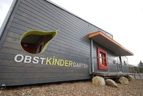 Coole Kindergärten